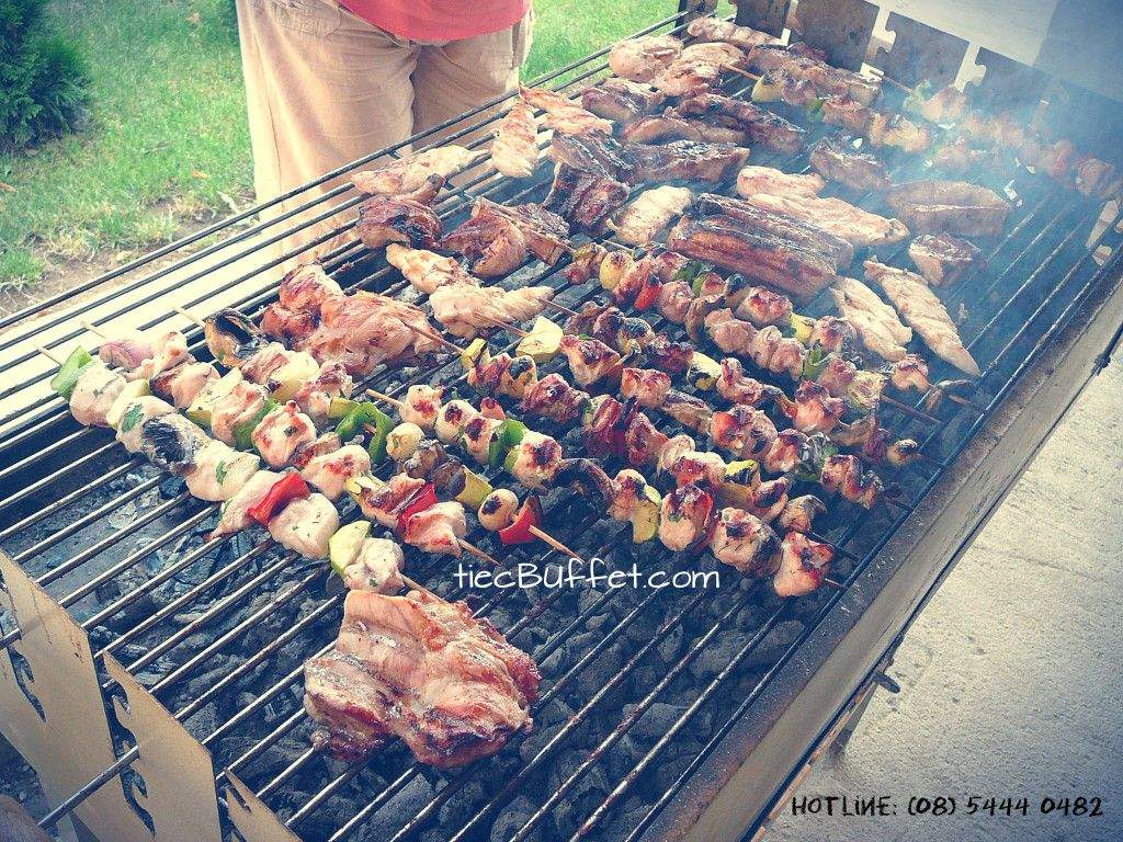 barbecue-food